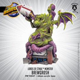 Brewgrosh Convention Exclusive