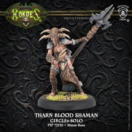 Tharn Blood Shaman