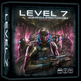 LEVEL 7 [OMEGA PROTOCOL] – SECOND EDITION