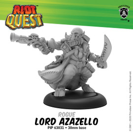 Lord Azazello