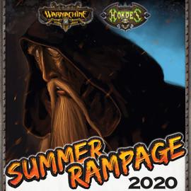 Summer Rampage Kit 2020