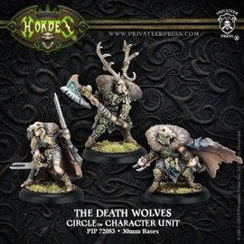 The Death Wolves