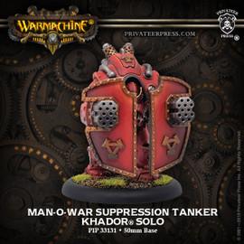 Man-O-War Suppression Tanker