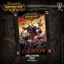 Oblivion PDF