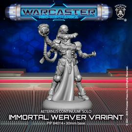Immortal Weaver Variant – Aeternus Continuum Solo