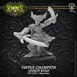 Virtue Champion– Legion Solo
