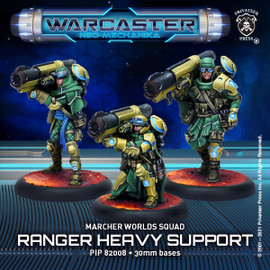 Ranger Heavy Support – Marcher Worlds Squad