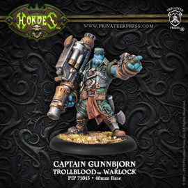 Captain Gunnbjorn