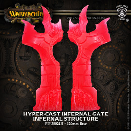 Hyper-Cast Infernal Gate