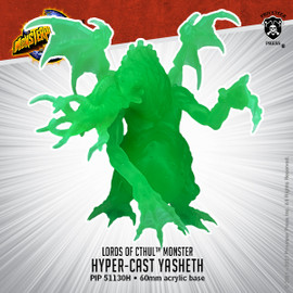 Hyper-Cast Lords of Cthul Monster: Yasheth