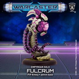 Fulcrum – Empyrean Solo