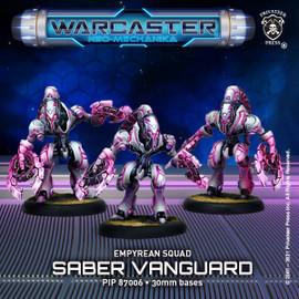 Saber Vanguard – Empyrean Squad