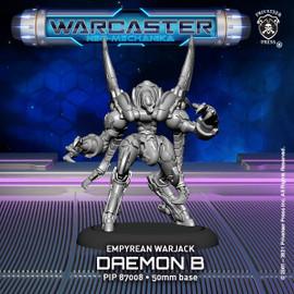 Daemon B – Empyrean Light Warjack