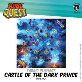 Castle of the Dark Prince
