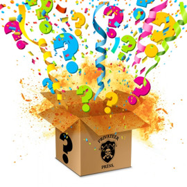Spring Cleaning Mystery Box 2021