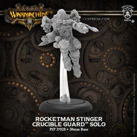 Rocketman Stinger- Crucible Guard Solo
