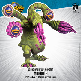 Lords of Cthul: Mogroth