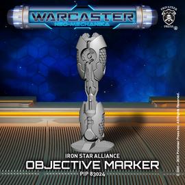 Iron Star Alliance Objective Marker