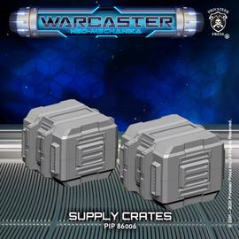 Supply Crates