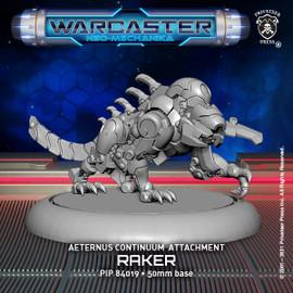 Raker – Aeternus Continuum Attachment
