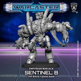 Sentinel B – Empyrean Heavy Warjack