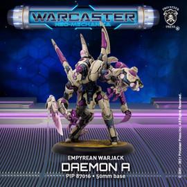 Daemon A – Empyrean Light Warjack