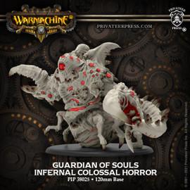 Guardian of Souls - Infernal Colossal Horror
