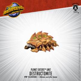 Planet Eaters Unit: Destructomite