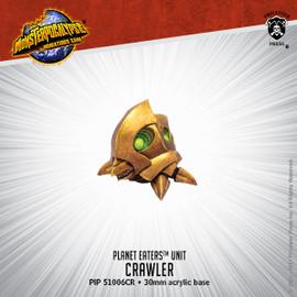 Planet Eaters Unit: Crawler
