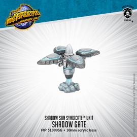 Shadow Sun Syndicate Unit: Shadow Gate