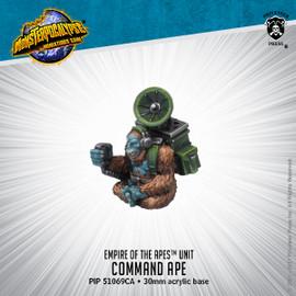 Empire of the Apes Unit: Command Ape