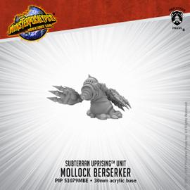 Subterran Uprising Unit: Mollock Berserker