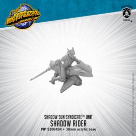 Shadow Sun Syndicate Unit: Shadow Rider