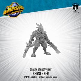 Draken Armada Unit: Berserker