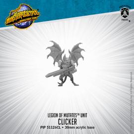Legion of Mutates Unit: Clicker
