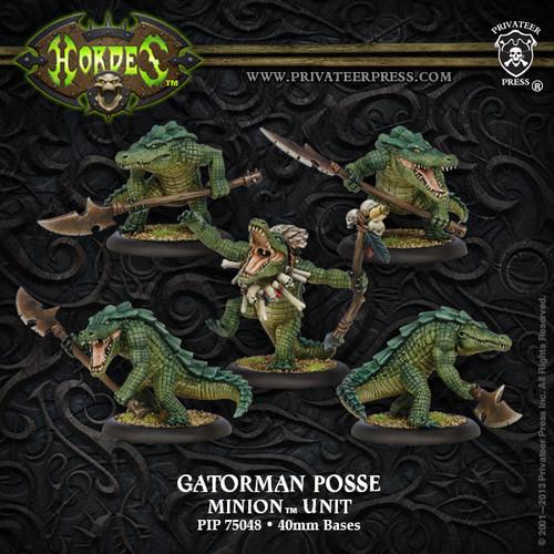 Gatorman Posse