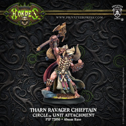 Tharn Ravager Chieftain