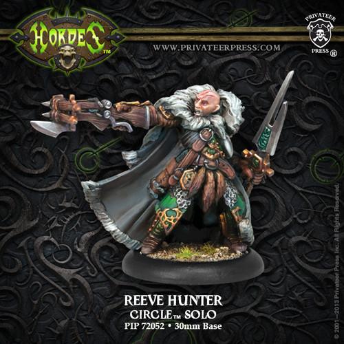 Reeve Hunter