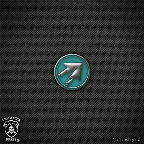 Ability Assault Pin