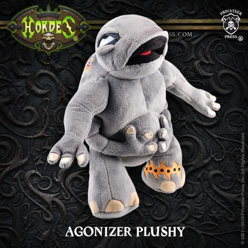 Agonizer Plushy