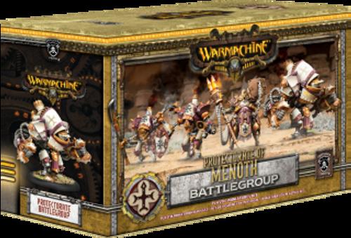 Protectorate of Menoth Battlegroup Starter