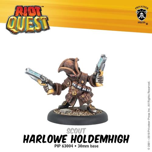 Harlowe Holdemhigh