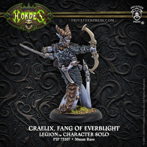 Craelix Fang of Everblight