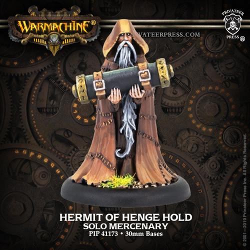 Hermit of Henge Hold