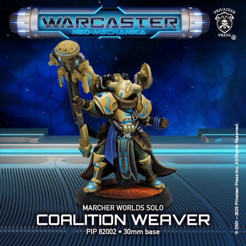 Coalition Weaver
