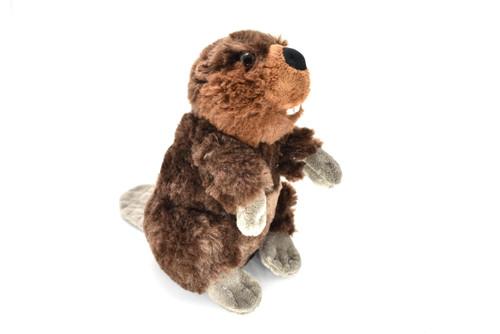 "Beaver 12"" Stuffed Animal F901-B234"