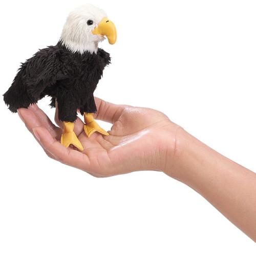 Eagle Finger Puppet - F014B57