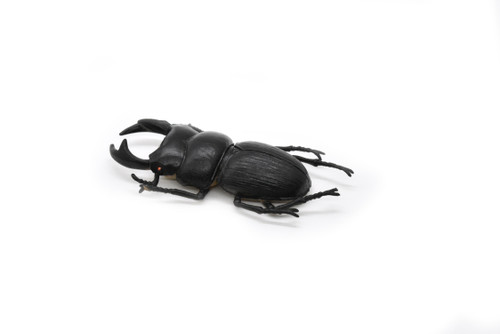 """STAG BEATTLE HARD RUBBER 3"""" LONG - CWG05B13"""