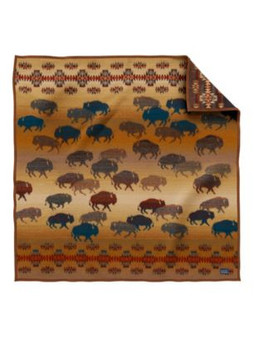 Pendleton Prairie Rush Hour Throw