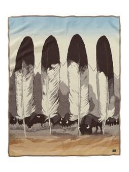 Pendleton In Their Element Legendary Blanket